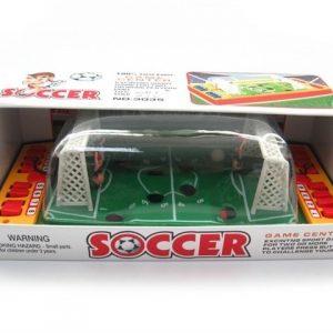 כדורגל שולחני בועה